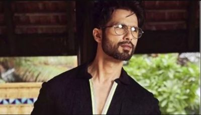 After Kabir Singh success, Shahid increased his fees to 35 crore
