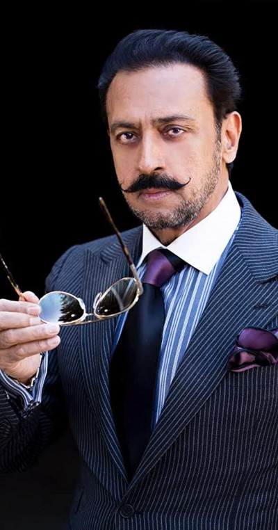 Gulshan Grover ruled hearts with his negative roles