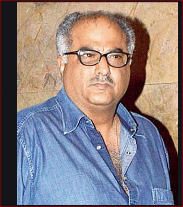 Boney Kapoor gets relief in fraud case, name will be removed from FIR