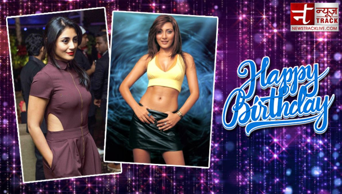 Birthday Special: This actress distanced herself from Bollywood, now looks like this