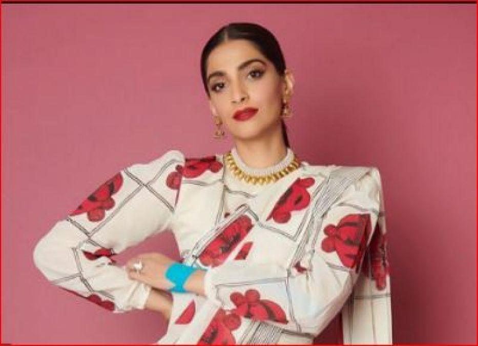Sonam Kapoor does not consider success easy, said- 'play long innings....'