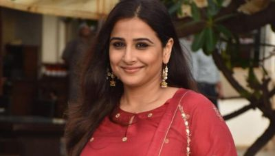 Vidya Balan to play the role of 'Shakuntala Devi' in her upcoming film