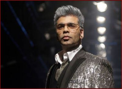 Karan Johar wants to be like this Hollywood actress, considers this actor as the best actor