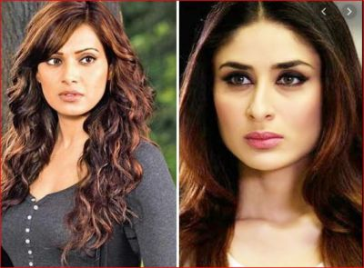 Kareena has been slapped by this actor's wife, termed Bipasha as a 'black cat'!
