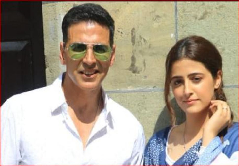 Akshay will be seen in music videos after advertisements and films