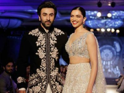 Ranbir can be seen in this film with ex-girlfriend