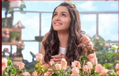 Shraddha Kapoor never lets negativity dominate herself