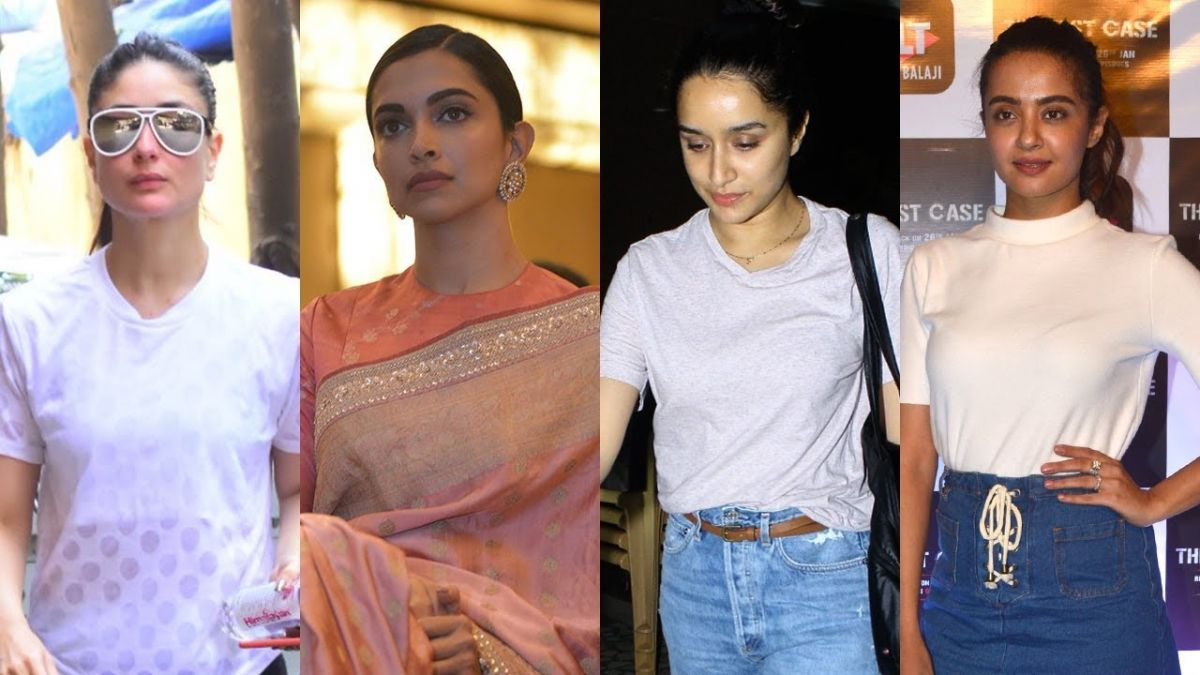 The director wanted to see every inch of this actress's body, read shocking revelation of the actress here