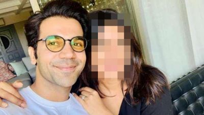 Rajkummar Rao is reluctant to work with this beautiful actress of Bollywood