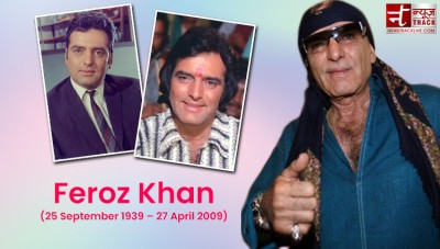 Feroz Khan rules hearts of fans with his unique style