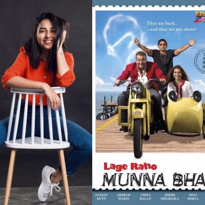 YouTuber 'Mostly Sane' to work with star cast of 'Lage Raho Munna Bhai' in this web series