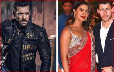 Priyanka Chopra broke silence for the first time on the controversy with Salman Khan, said- 'Woh Mere and Nick Ke...'