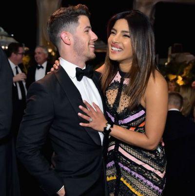 'Priyanka Chopra' revealed a deep secret about her husband, Nick may not trust!