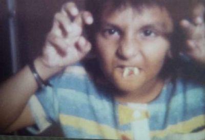 Ranveer Singh shares his childhood pictures, fans commented 'Naughty'
