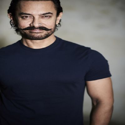 Aamir Khan will wear Gippy Garewal's gifted