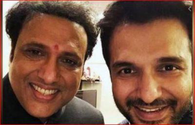 हैक हुआ गोविंदा के भांजे का फेसबुक अकाउंट, दर्ज की रिपोर्ट