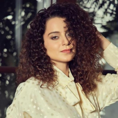 Case filed against Kangana Ranaut for allegedly insulting farmers