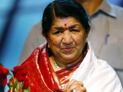 Lata Mangeshkar started learning music at the age of 5
