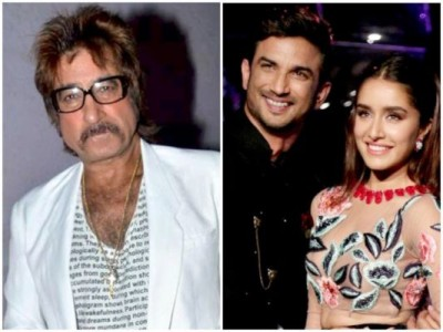 Shakti Kapoor to play NCB officer in Sushant's biopic