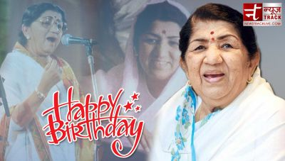 Birthday: Lata Mangeshkar started her career with acting, had to face many rejections