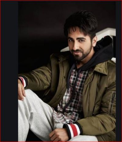 Ayushmann Khurrana going on holiday after giving consecutive hit films