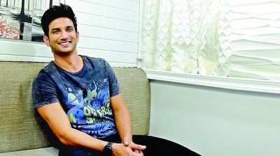 VIDEO: Sushant Singh fulfil his first dream out of 50 dreams, shares with fans