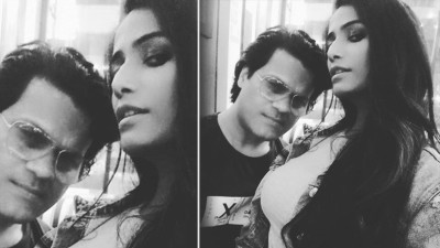 Poonam Pandey's husband posts pic from their wedding after domestic violence controversy