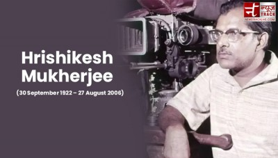 Hrishikesh Mukherjee won the hearts of the fans with these movies