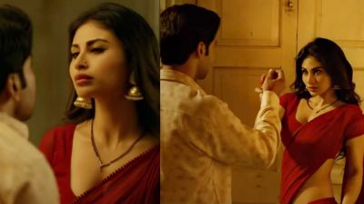 VIDEO: Second song of 'Made in China' released, Mouni Roy seen dancing with Rajkumar Rao