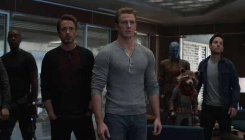 6 लाख में बिकी Avengers Endgame की टिकट, तोड़े रिकॉर्ड