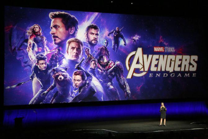 Avengers Endgame को लेकर रूसो का चौंकाने वाला खुलासा, इस सीन को बताया फेक