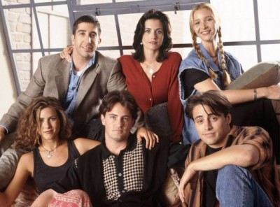 'Friends' Reunion will not release in May