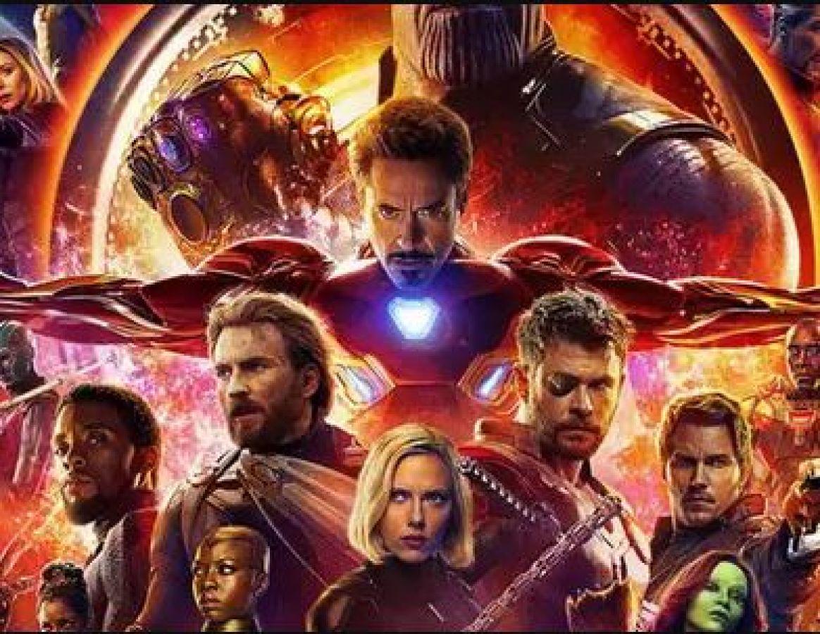 खुल गए Avengers Endgame के सारे राज, सामने आए दो धाँसू पोस्टर्स