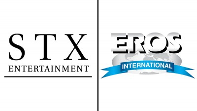 Eros International and STX Entertainment merge and form new company