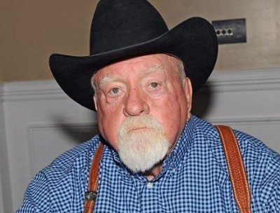 Willford Brimley said goodbye to the world at the age of 85