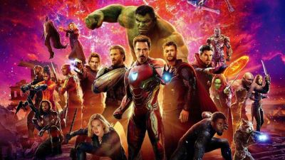Marvel's Big Gift to Fans, Now Watch Avengers Endgame Online!