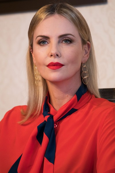 Charlize Theron is only South African actress to receive Oscar