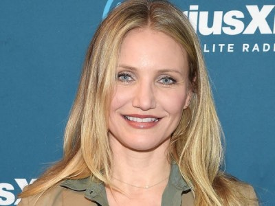 """Cameron Diaz  found """"peace"""" after retiring from acting"""