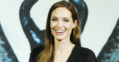 Angelina Jolie spoke about women who go against injustice, said