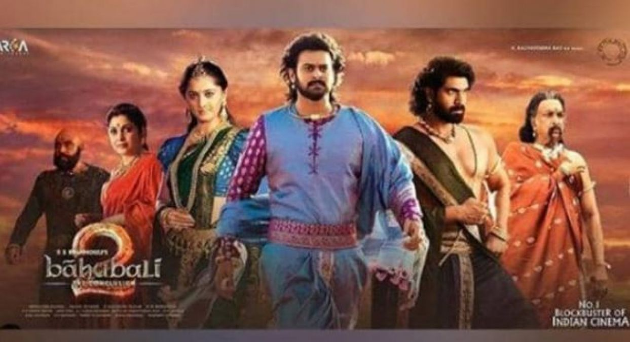 This Scene Of Baahubali 2 blew the senses of this Hollywood Director, Praises in Such