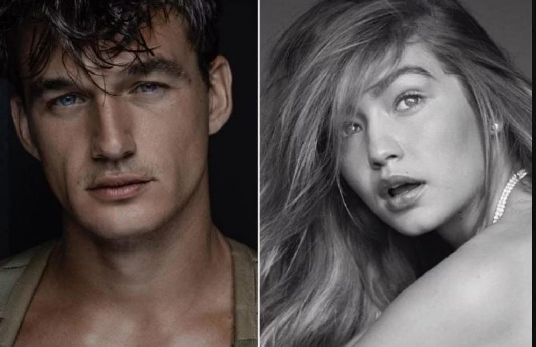 So after Zayn, now Gigi Hadid falls in for Taylor Cameron?