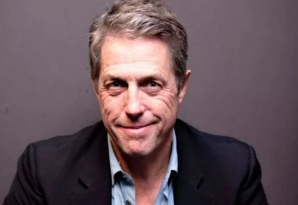 For This Movie, People have mocked over Hugh Grant!