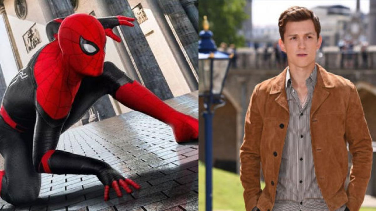 Tom Holland breaks silence on saying goodbye to MCU, says- Spider-Man will be seen in the future!