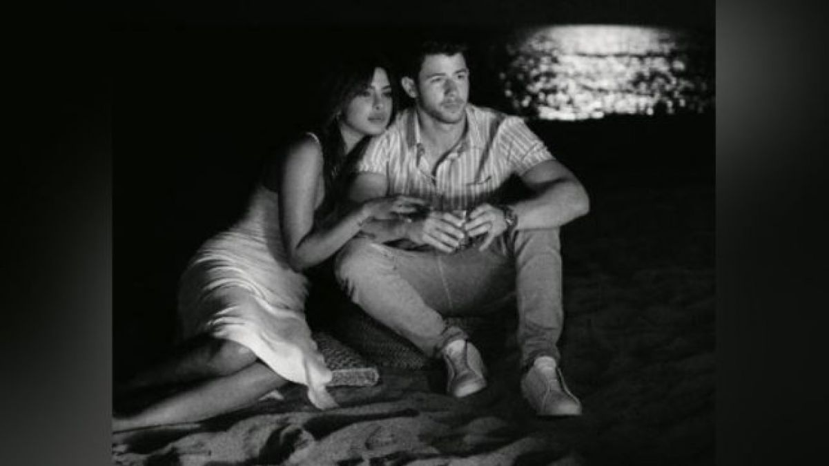 For the first time, Nick will be seen with wife Priyanka on-screen!