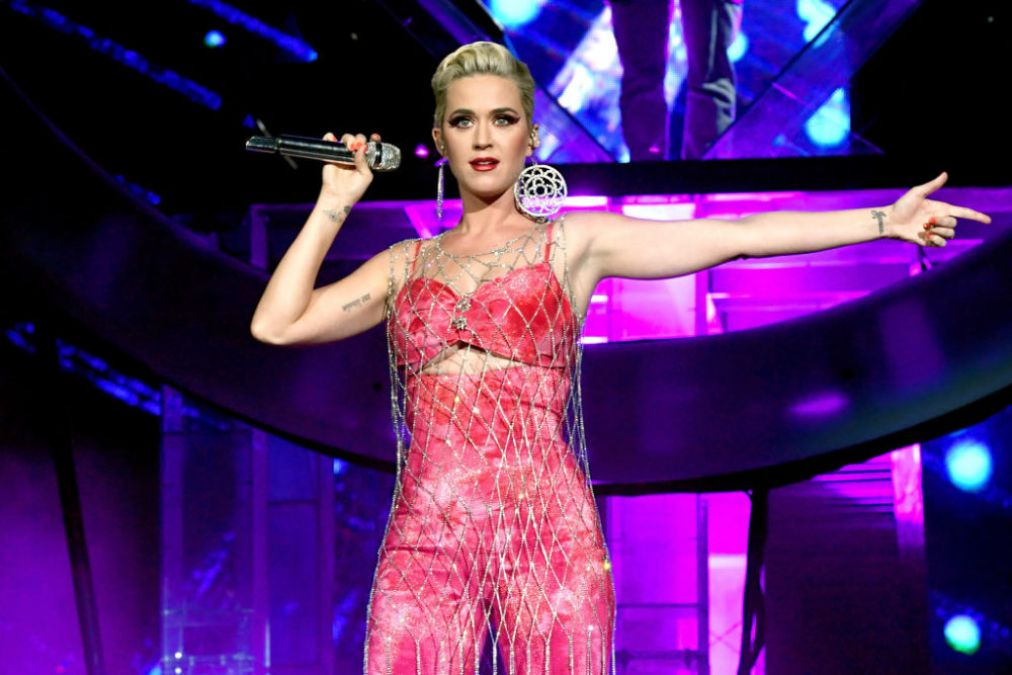 Famous Singer Katy Perry is coming to India after 9 years, will perform in this city!