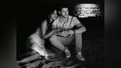 पहली बार पत्नी प्रियंका के साथ पर्दे पर नजर आएंगे निक, फोटो हुई वायरल