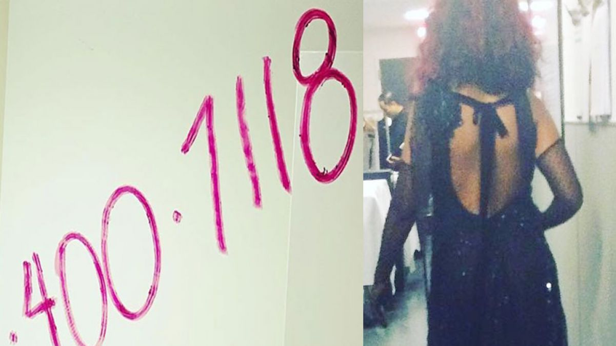 This famous actress shared her number with fans, created a sensation on the Internet!