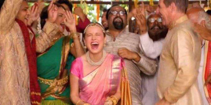 इस हॉलीवुड मूवी ने पहुंचाई भारतीय दर्शकों को ठेस