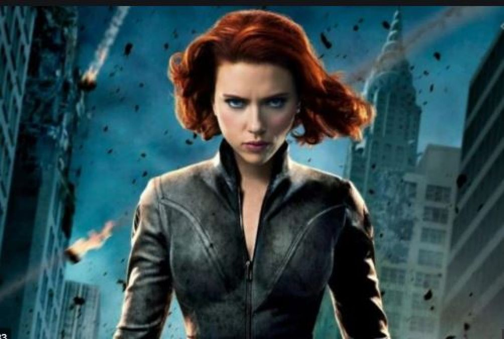 Black Widow's Trailer Released, Watch Video Here
