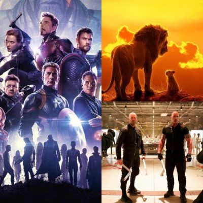These Hollywood films blockbuster in India, ' Avenger: End Game' at the top